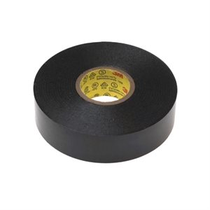 "Install Bay 3 / 4""x52' 3M Super 33+ Electrical Tape (10 pk)"
