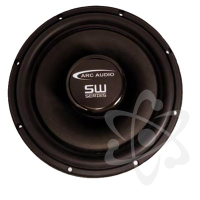 "ARC Audio 12"" Dual 2 Ohm Subwoofer"