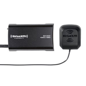 Audiovox SiriusXM Connect Vehicle Tuner Kit