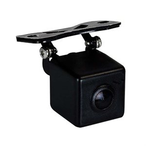 iBeam Small Square Camera with Active Parking Lines