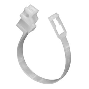 "Arlington The Loop 2"" Cable Hangers (single)"
