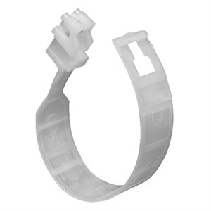 "Arlington The Loop 2.5"" Cable Hanger (single)"