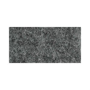 "Install Bay 54""x5 yd Trunk Liner Carpet (heather charcoal)"