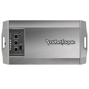 Rockford Power Marine 750 Watt Class-BD 1 Channel Amplifier