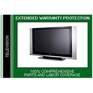 CPS 5 Year TV / Monitor Warranty - Under $1,000 (in home)
