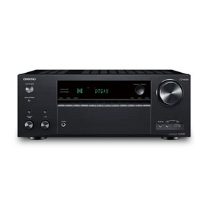 Onkyo 9.2 Channel Atmos & DTS Network A / V Receiver