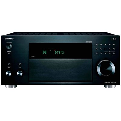 Onkyo 9.2 Channel THX Select2 Plus Network A / V Receiver