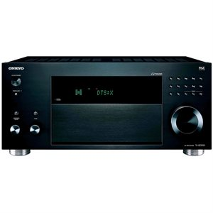 Onkyo 11.2 Channel THX Select2 Plus Network A / V Receiver