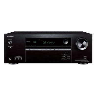 Onkyo 7.2 Channel 4K Ultra HD A / V Receiver
