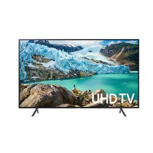 "Samsung 75"" 4K Smart LED Ultra HDTV w /  HDR"