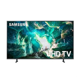 "Samsung 75"" 4K Smart LED Super Ultra HDTV w / HDR"