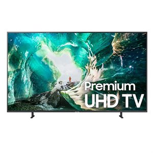 "Samsung 82"" 4K Smart LED Super Ultra HDTV w / HDR"