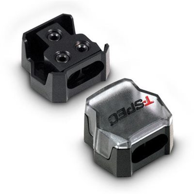 T-Spec 2 Position Ground Distribution Block