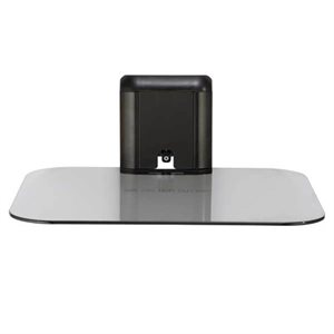 Sanus On-Wall AV Shelf for Components up to 15lb