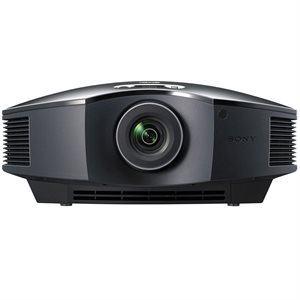 Sony Full HD 3D Home Cinema Projector