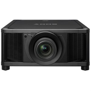 Sony SXRD 4K Home Cinema Projector