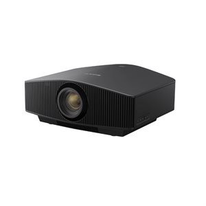 Sony 4K SXRD Laser Home Cinema Projector with HDR