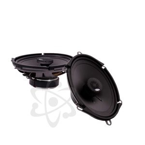"ARC Audio X2 Series 5""x7"" Coaxial Speakers"