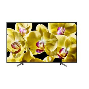 "Sony 43"" 4K Smart Android Ultra HDTV with HDR"