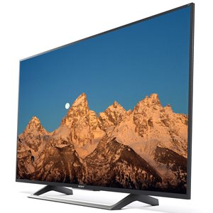 "Sony 49"" 4K Smart Android Ultra HDTV with HDR"