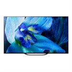 "Sony 65"" 4K OLED HDR TV w /  X1 Extreme Processor & Acoustic Surface Audio"