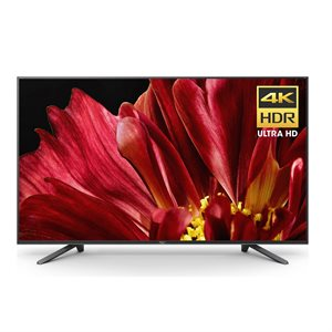 Sony 65 4K Smart Ultra HDTV w /  X1 Ultimate Processor