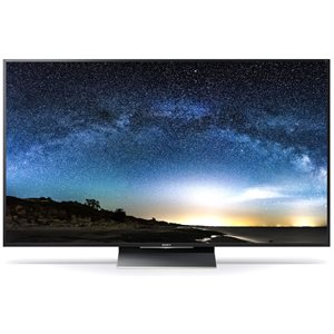 "Sony 75"" 4K 3D Smart Android Ultra HDTV with HDR"