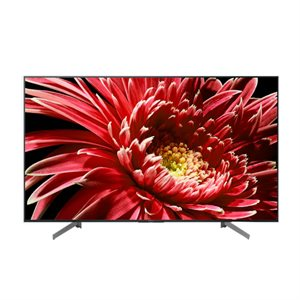"Sony 85"" 4K Smart Android Ultra HDTV with HDR"