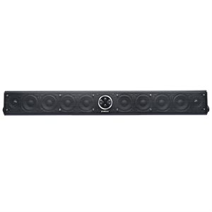 PowerBass Marine 10 Speaker 400W Amplified BT Soundbar