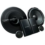 "Sony GS Series 6.5"" 2-Way Component Speaker System (pair)"