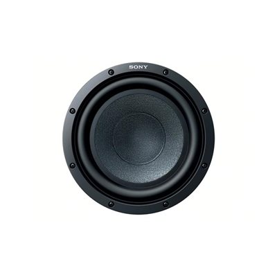 "Sony GS 10"" 4 Ohm 500W Subwoofer"