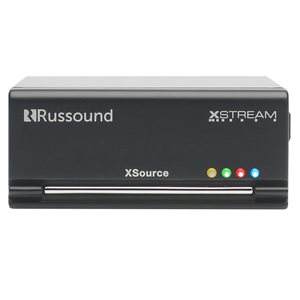 Russound Streaming Audio Player